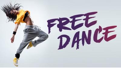 Попасть на танцы бесплатно