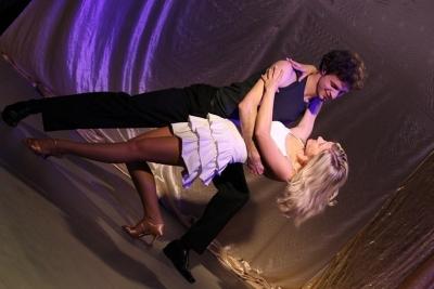 Студии танцев — там, где танец становится искусством