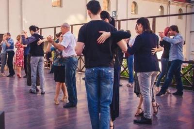 Танго-первоклассникам на заметку (Советы начинающим)