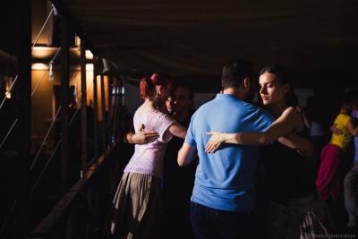 Аргентинское танго – язык без слов!  (часть 1)